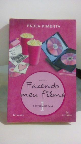 Livro Fazendo Meu Filme Volume 1
