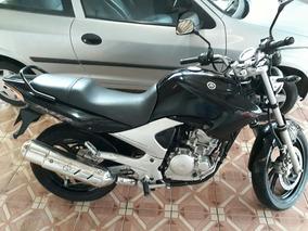 Fazer 250cc 2008
