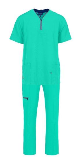 Uniforme Pijama Quirúrgica Médica Gallantdale Hampton Hombre