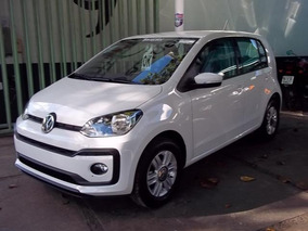 Volkswagen Up! 1.0 Take Up! Aa 75cv Entrega Inmediata
