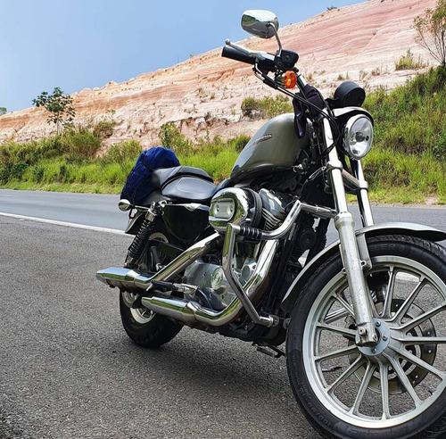 Imagem 1 de 3 de Harley Davidson Xl883