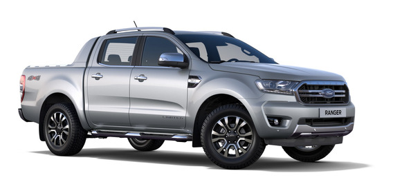 Ford Ranger 3.2 Cd Limited Tdci 200cv Automã¡tica