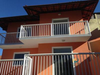 Casa A Venda No Bairro Jardim Ouro Preto Em Nova Friburgo - - Cv-127-1
