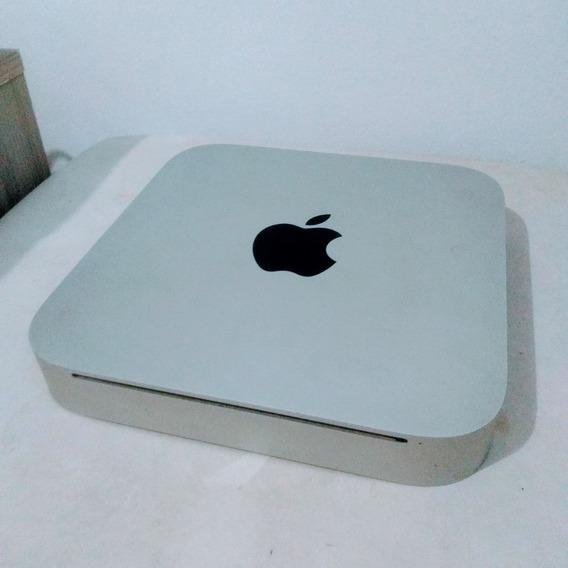 Mac Mini 2010 Intel Core 2 Duo De 2,4 Ghz 8gb 500gb