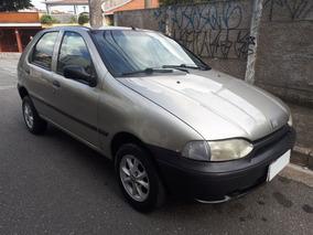 Fiat Palio 1.0 Ex 5p Gasolina 1999