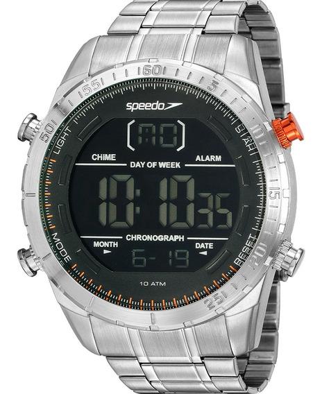 Relógio Speedo Masculino Digital Ref.: 15021g0evns1