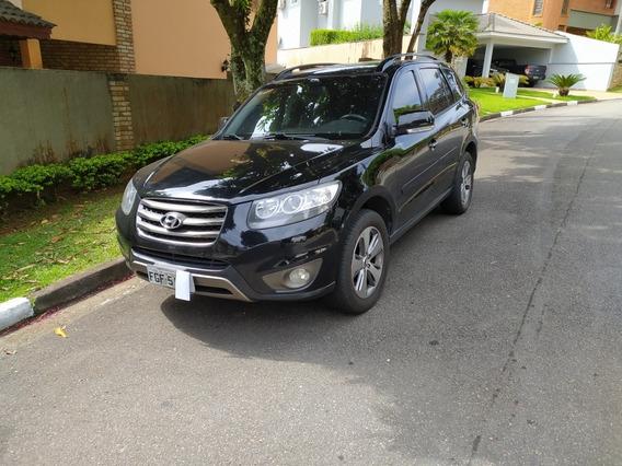 Hyundai Santa Fe 2013 3.5 7l 4wd Aut. 5p