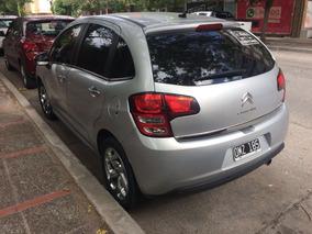 Citroën C3 1.6 Exclusive Pack Myway Vti 115cv 2015