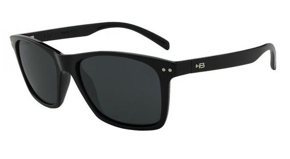 Oculos Sol Hb Nevermind Preto L Cinza Polarizada 90105002a0