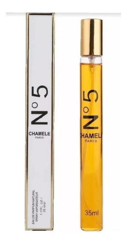 Perfume 35mililitros De Damas Y Caballeros.envio Rapido