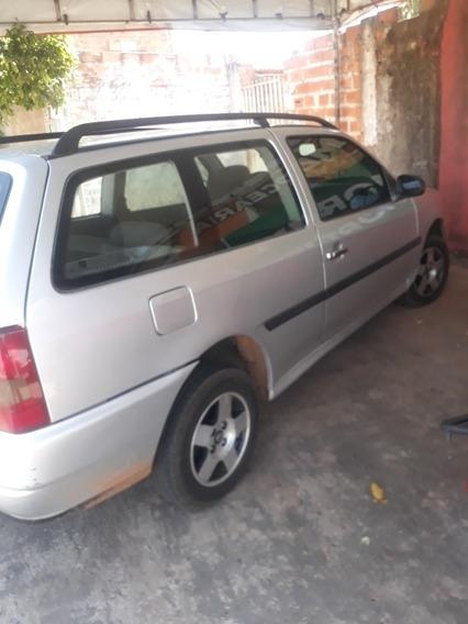 Volkswagen Parati 97
