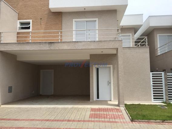 Casa À Venda Em Via Verona - Ca253020