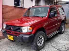 Mitsubishi Campero, 2.400 C.c, Modelo 1.999, $ 22.000.000