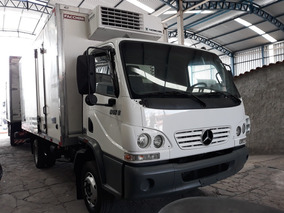 Mercedes-benz 915 Baú Refrigerado