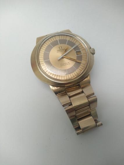 Relógio Omega Automatic Genève Dynamic