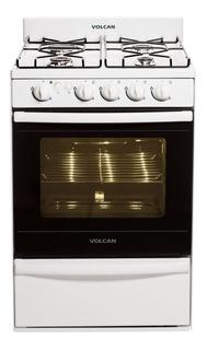 Cocina Volcan 89643vm Blanca 55cm