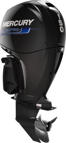 Imagem 1 de 1 de Motor Popa 150 Hp Xl 3.0l Efi 4stk Sea Pro - Mercury