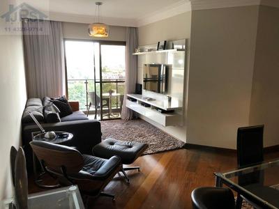 Lindo !! Apartamento Condomínio Edifício Ana Paula - Ap1802