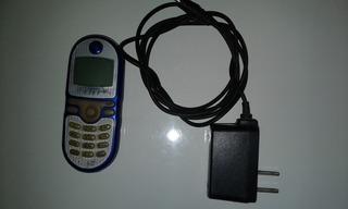 Celular C200 Claro (com Defeito) Consertar Leia Descrição