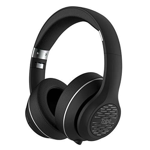 Tribit Xfree Tune Auriculares Bluetooth Over Ear Auriculares