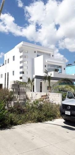 Hermosa Casa De 3 Recamaras A Estrenar En El Cielo Playa Del Carmen P2800