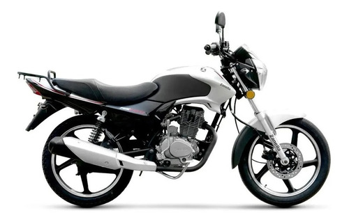 Zanella Rx 150 Z6 Full 18ctas$8.213 Motoroma (jianshe 125)