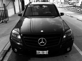 Mercedes Benz Clase Glk 3.5 350 Sport Mt 2009