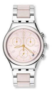 Reloj Swatch Ycs588g. Gtía Oficial, Envío Sin Costo. Nuevo