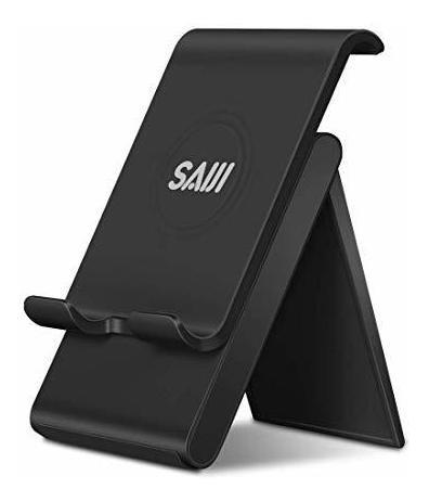 Soporte Para Tableta Saiji Soporte Ajustable Para Telefono M