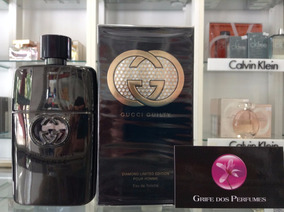 Perfume Gucci Guilty Pour Homme Edt 90ml