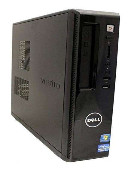 Pc Dell Vostro Core I3 3.3ghz, 4gb, Placa De Vídeo Gt 710 2g