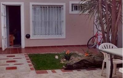 Duplex, 3 Dormitorios, Garage Doble, Quincho
