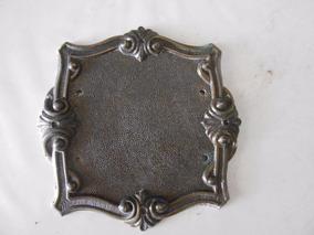 Espelho De Bronze Para Tomada Montalto Cada 40,00