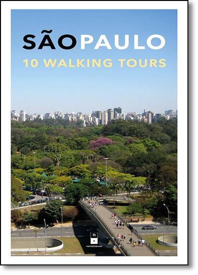São Paulo: 10 Walking Tours