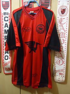 Camisa Ibis ( Pernambuco )