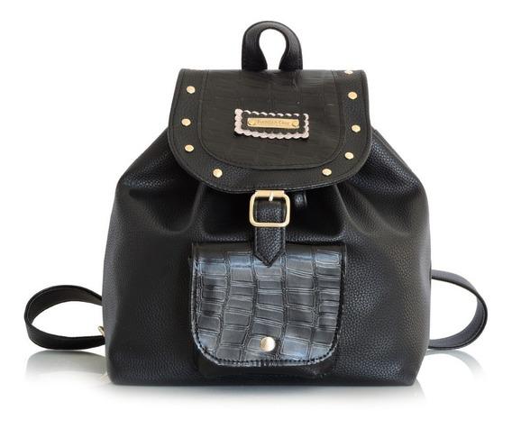 Mini Roxy Black