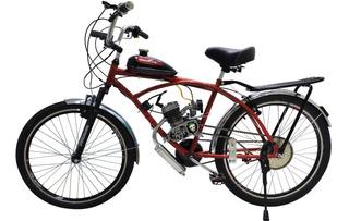 Caiçara Sport 80cc 2t Bicicleta Moskito Original Motorizada