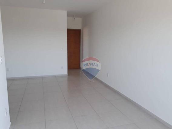 Apartamento De 3 Dormitórios Próximo Ao Centro Da Cidade De Nova Odessa Para Locação - Ap0184