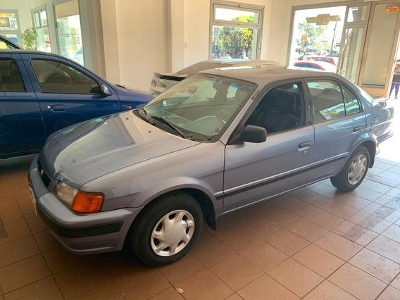 Toyota Tercel 1997 1.5 Fuul Nafta
