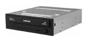 Unidad Optica Interna Samsung Quemadora Dvd Cd Sata Pc