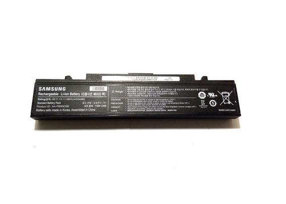Bateria Notebook Samsung Aa- Pb9nc6b