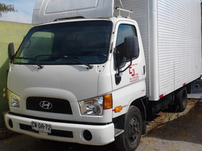 Hyundai Hd 65 Con Equipo De Frío