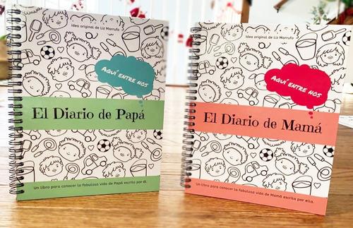 Imagen 1 de 3 de El Diario De La Familia Paquete
