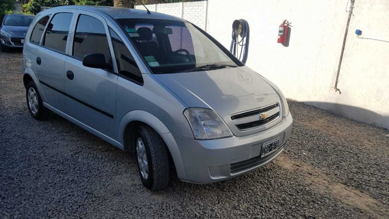 Chevrolet Meriva 1.8 Gl Plus