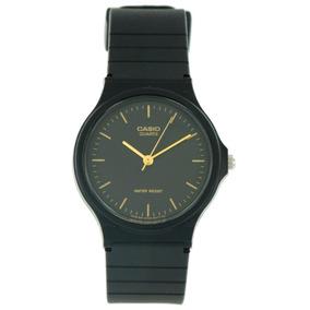 Relógio Casio - Mq-24-1eldf Clássico, Analógico Fino E Leve.