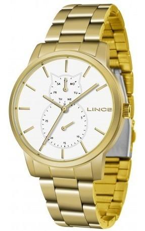 Relógio Lince Lmgj086l B1kx - Ótica Prigol