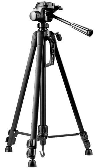 Tripode Profesional Gadnic Camara Fotografica Nikon Canon