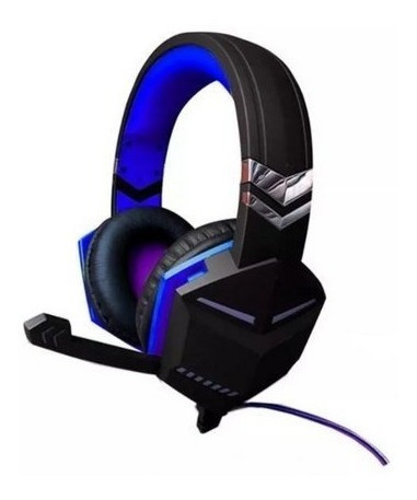 Fone De Ouvido Headset Gamer Feir P2 Fr-510 Lançamento Ps4