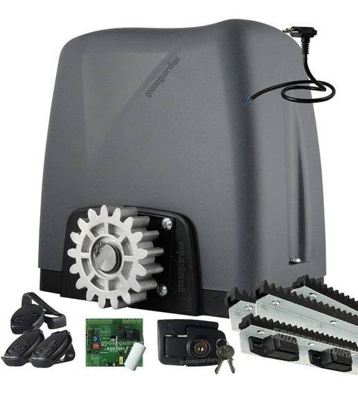 Kit Motor Rossi 1 Dz Nano Turbo 4 Crem 3 Control 1 Plug 600kg