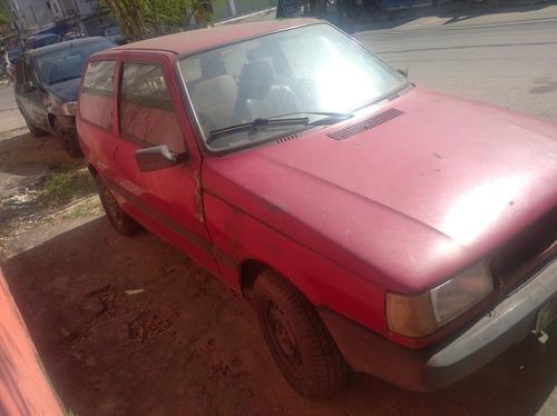 Fiat Uno 1.3 Gasolina
